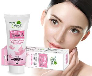 Nature's Sparsh Fair Sparsh Moisturising & Fairness Cream