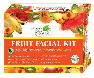 Nature's Sparsh Fruit Facial Massage Cream