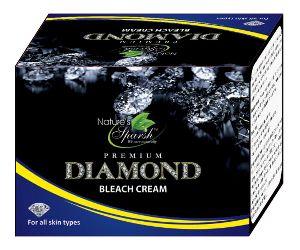 Nature's Sparsh Premium Diamond Bleach Cream