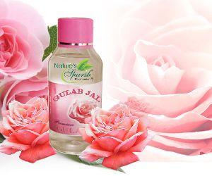 Nature's Sparsh Premium Gulab Jal