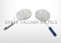 Stainless Steel Wire Mesh Skimmer