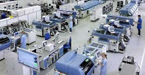 Factory Automation System Support Services