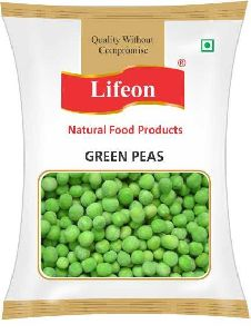 Lifeon Green Peas