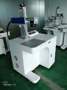 30W Laser Marking Machine