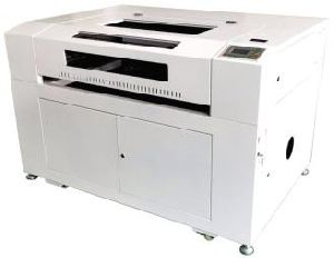 6090 Laser Cutting Machine