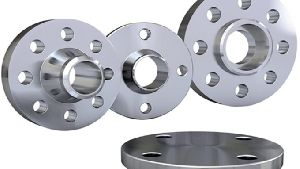 Aluminium Alloy Flanges