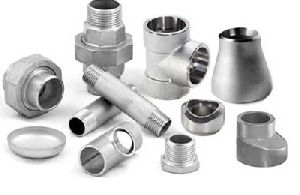 Aluminium Alloy Forged Fittings