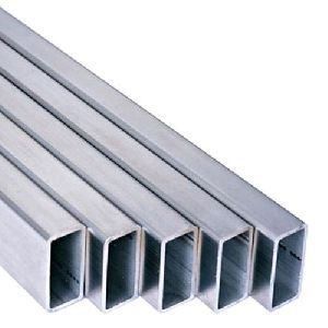 Aluminium Alloy Rectangular Pipes