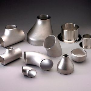 Aluminum Alloy Buttweld Pipe Fittings