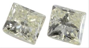 Princess Cut Loose Diamonds