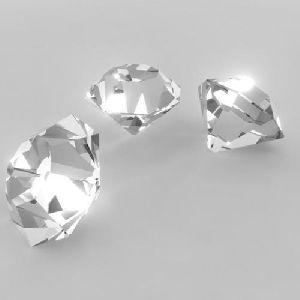Single Cut Loose Diamonds