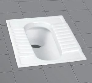 Orisa Toilet Pan