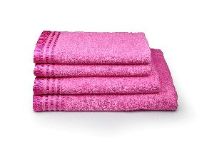 Ladies Towels