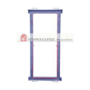 Mild Steel Precast Door Frame Die