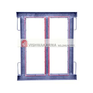 Mild Steel Precast Window Frame Mould