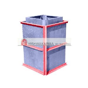 Precast Square Water Tank Mould