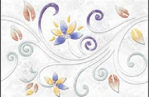 Super White Series Digital Wall Tiles
