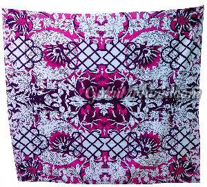 Bohemian Cotton Wall Hanging Tapestry