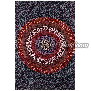 Ethnic Decorative Cotton Wall Hanging Tapestry