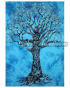Dorm Decor Cotton Wall Hanging Tapestry