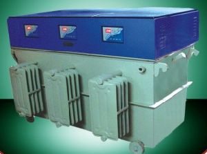 200 KVA Three Phase Servo Voltage Stabilizer