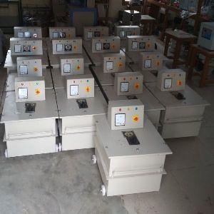 50 KVA Manual Voltage Stabilizer