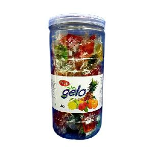 Tulsi Gelo Mix Fruit Jelly