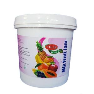 Tulsi Mix Fruit Jam