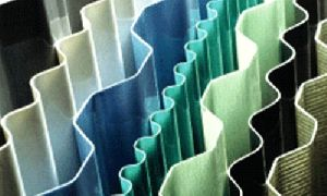 FRP Cladding Sheets