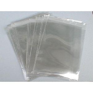 LD Plain Poly Bags