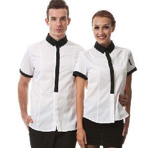 Hotel Delivery Uniform