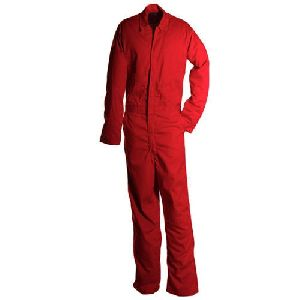 Industrial Safety Coverall
