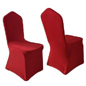 Plain Chair Cover