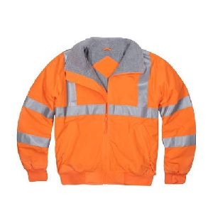 Reflective Traffic Police Jacket