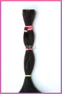 Dark Brown Human Hair