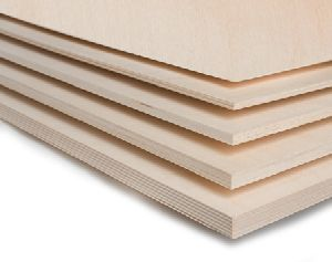 Birch Plywood Board