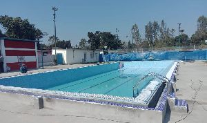 Swimming Pool Construction Services 03