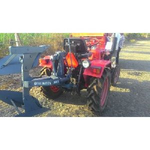 Mini Agricultural Plough