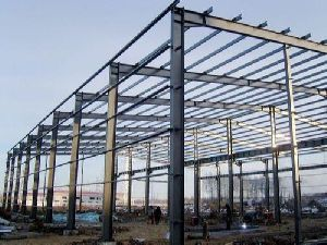 Stainless Steel Structural Fabrication Service