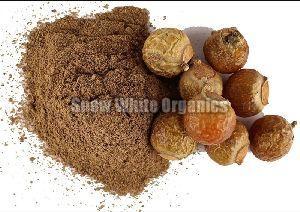 Natural Organic Reetha