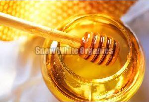 Natural Organic Wild Honey