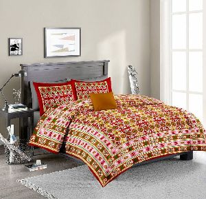 Casement Bedsheet Set