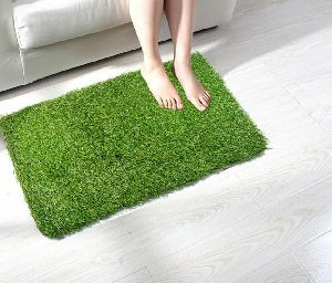 Grass Door Mat