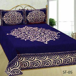Printed Bedsheet Set