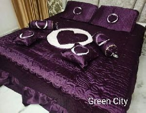 Wedding Bedsheet Set