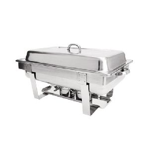 Hotel Chafing Dish