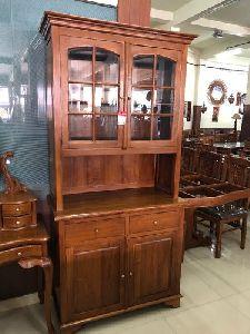 Stylish Wooden Cabinet