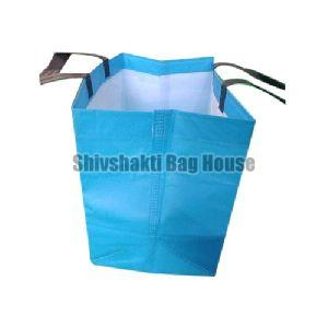 Non Woven Shopping Box Bag