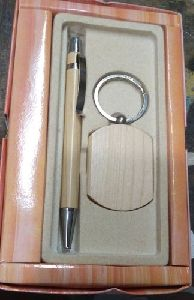 Pen Keyring Set