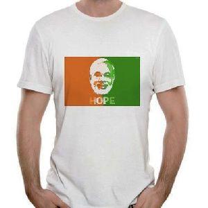 Promotional Round Neck T-Shirts